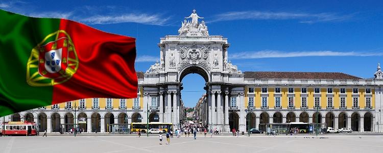 Deus ama Portugal